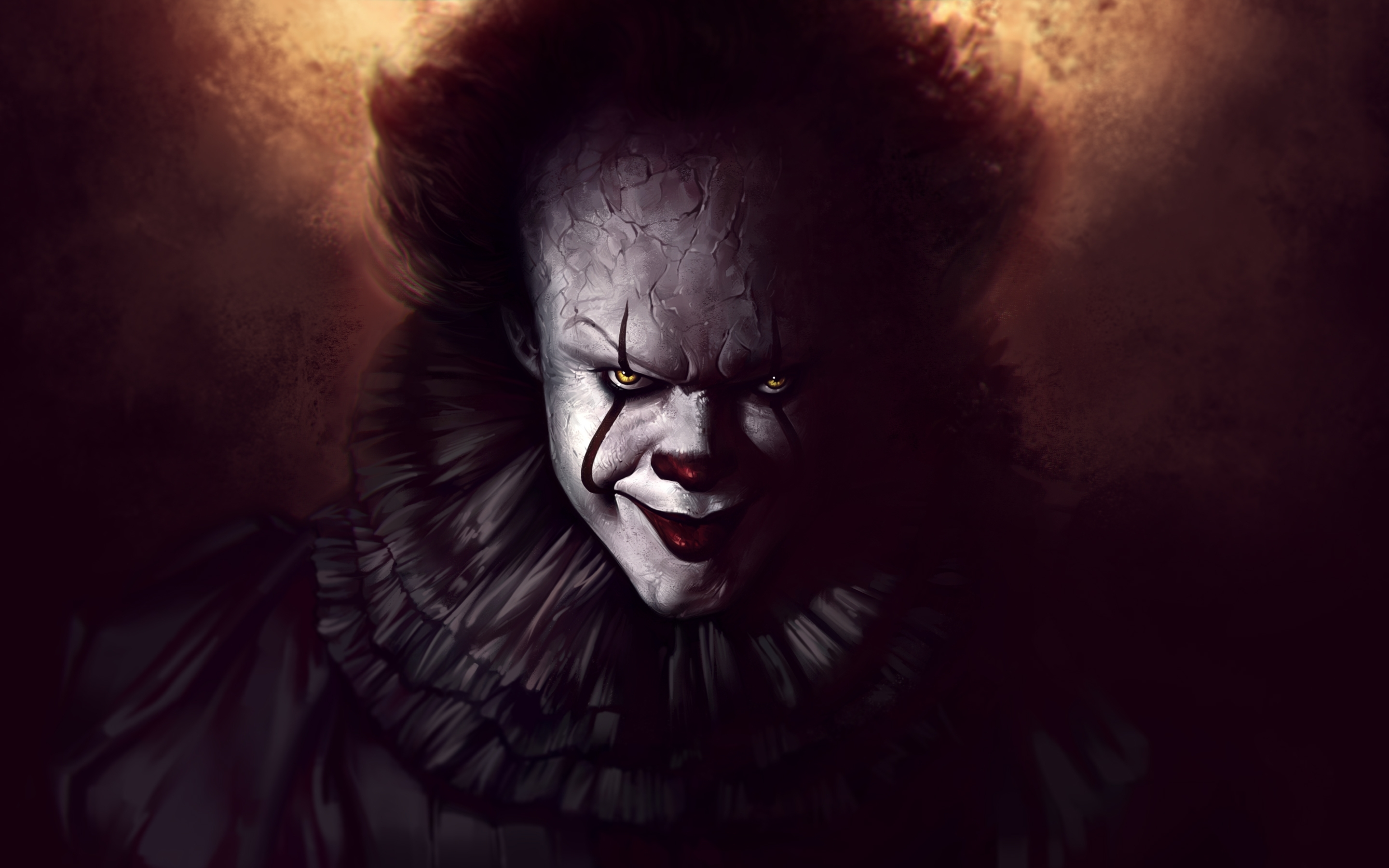 pennywise the dancing clown wallpapers | hd wallpapers | id #22255