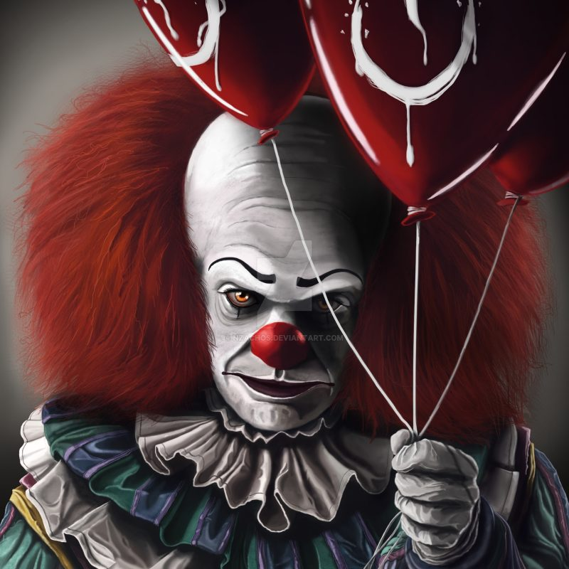 10 Latest Pennywise The Clown Wallpaper FULL HD 1080p For PC Background 2018 free download pennywise the dancing clown wallpapers wallpaper cave 800x800
