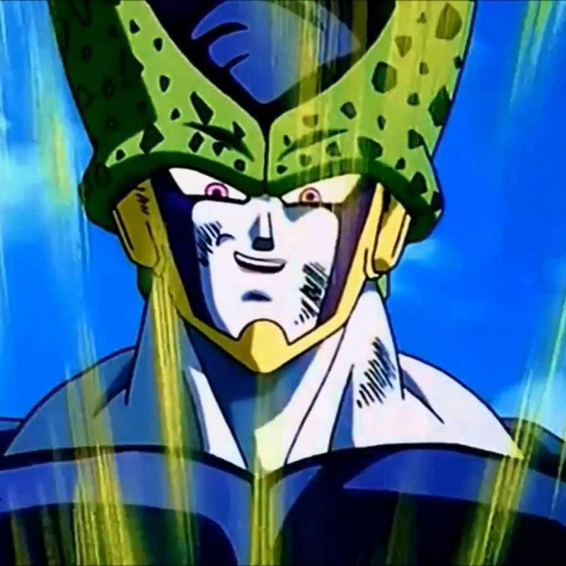 10 Top Super Perfect Cell Wallpaper FULL HD 1080p For PC Background 2020 free download perfect cell vs cell jr youtube 800x800
