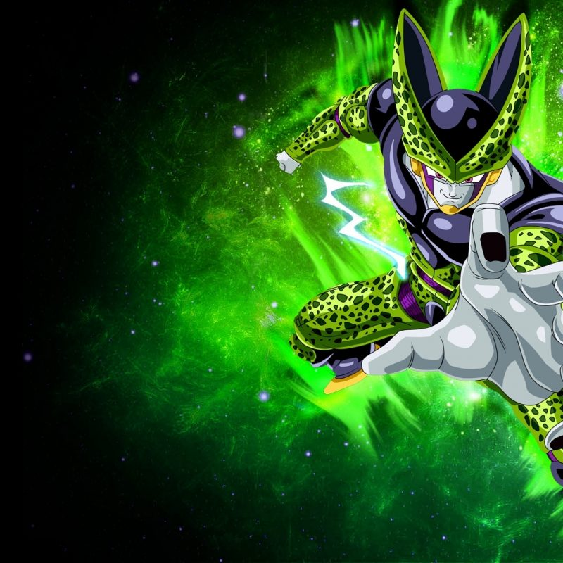 10 Top Super Perfect Cell Wallpaper FULL HD 1080p For PC Background 2020 free download perfect cell wallpaper 26 800x800