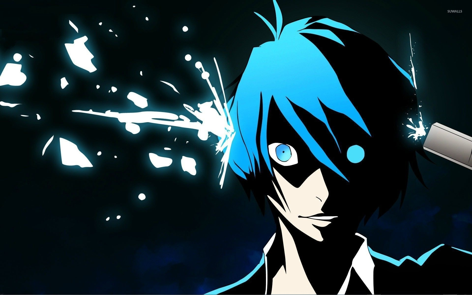 persona 3 wallpaper - anime wallpapers - #26851