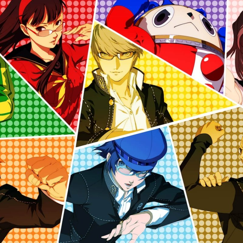 10 Latest Persona 4 Wallpaper Hd FULL HD 1080p For PC Background 2018 free download persona 4 hd wallpapers free download hd wallpapers amazing cool 1 800x800