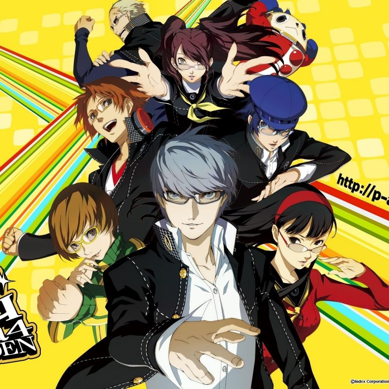10 Latest Persona 4 Hd Wallpaper FULL HD 1080p For PC Desktop 2018 free download persona 4 wallpaper background other games wallpapers res 800x800