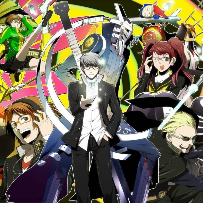 10 Best Persona 4 Wallpaper 1920X1080 FULL HD 1080p For PC Background 2021 free download persona 4 wallpapers wallpaper cave 2 800x800