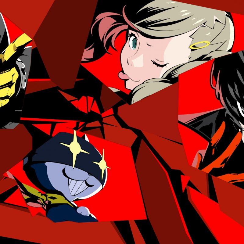 10 New Persona 5 Hd Wallpaper FULL HD 1920×1080 For PC Desktop 2018 free download persona 5 4 ps4wallpapers 800x800