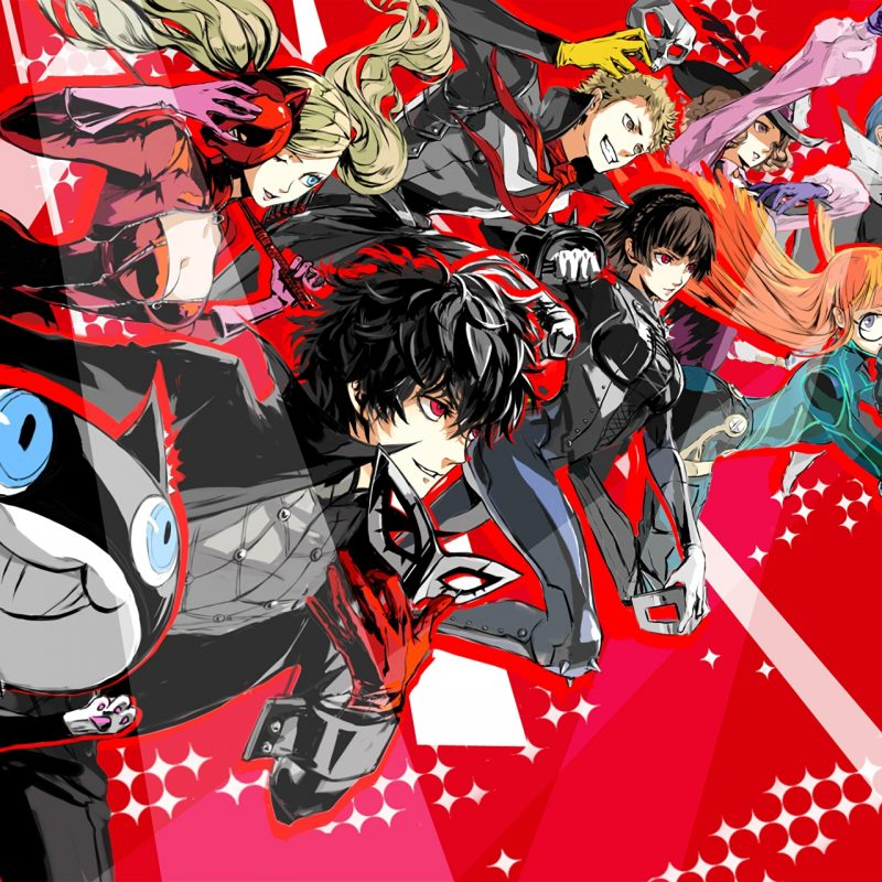 10 New Persona 5 Hd Wallpaper FULL HD 1920×1080 For PC Desktop 2018 free download persona 5 full hd fond decran and arriere plan 1920x1280 id834926 800x800