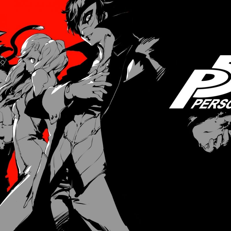 10 New Persona 5 Hd Wallpaper FULL HD 1920×1080 For PC Desktop 2018 free download persona 5 wallpapers in ultra hd 4k 800x800