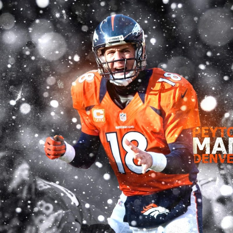 10 Most Popular Peyton Manning Broncos Wallpaper FULL HD 1080p For PC Background 2021 free download peyton manning broncos wallpaper houshs wallpaper gallery page 800x800