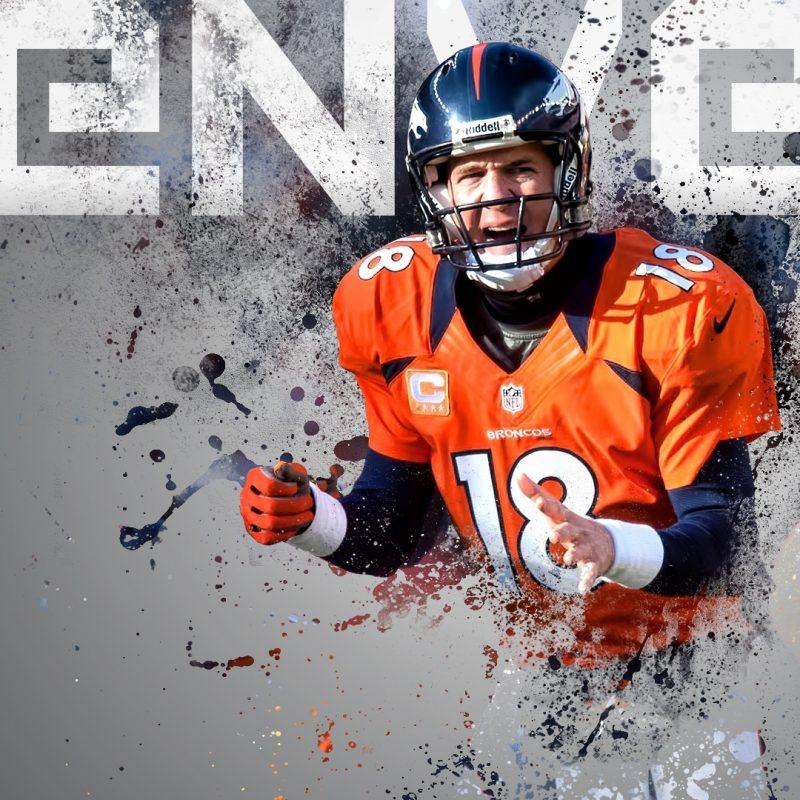 10 Most Popular Peyton Manning Broncos Wallpaper FULL HD 1080p For PC Background 2021 free download peyton manning denver broncos wallpaper 800x800