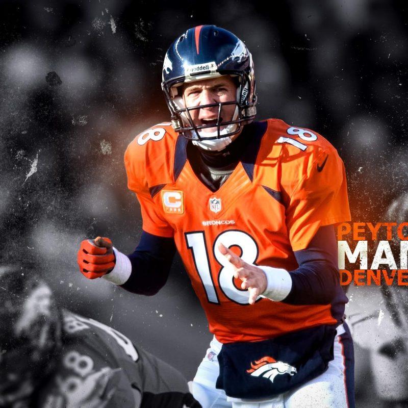 10 Most Popular Peyton Manning Broncos Wallpaper FULL HD 1080p For PC Background 2021 free download peyton manning nfl 18 denver broncos wallpaper 2018 in football 800x800