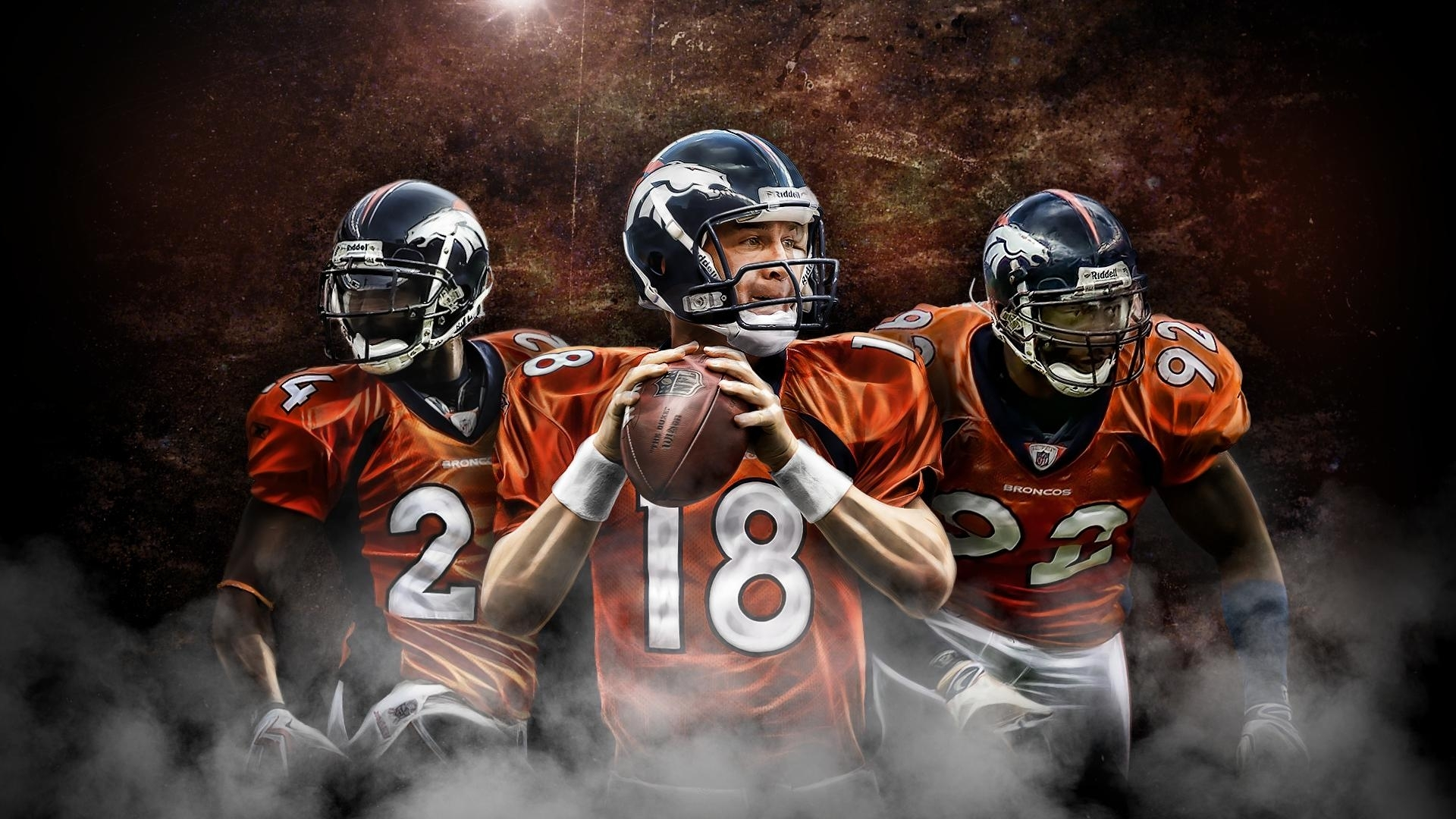 peyton manning wallpapers - wallpaper cave