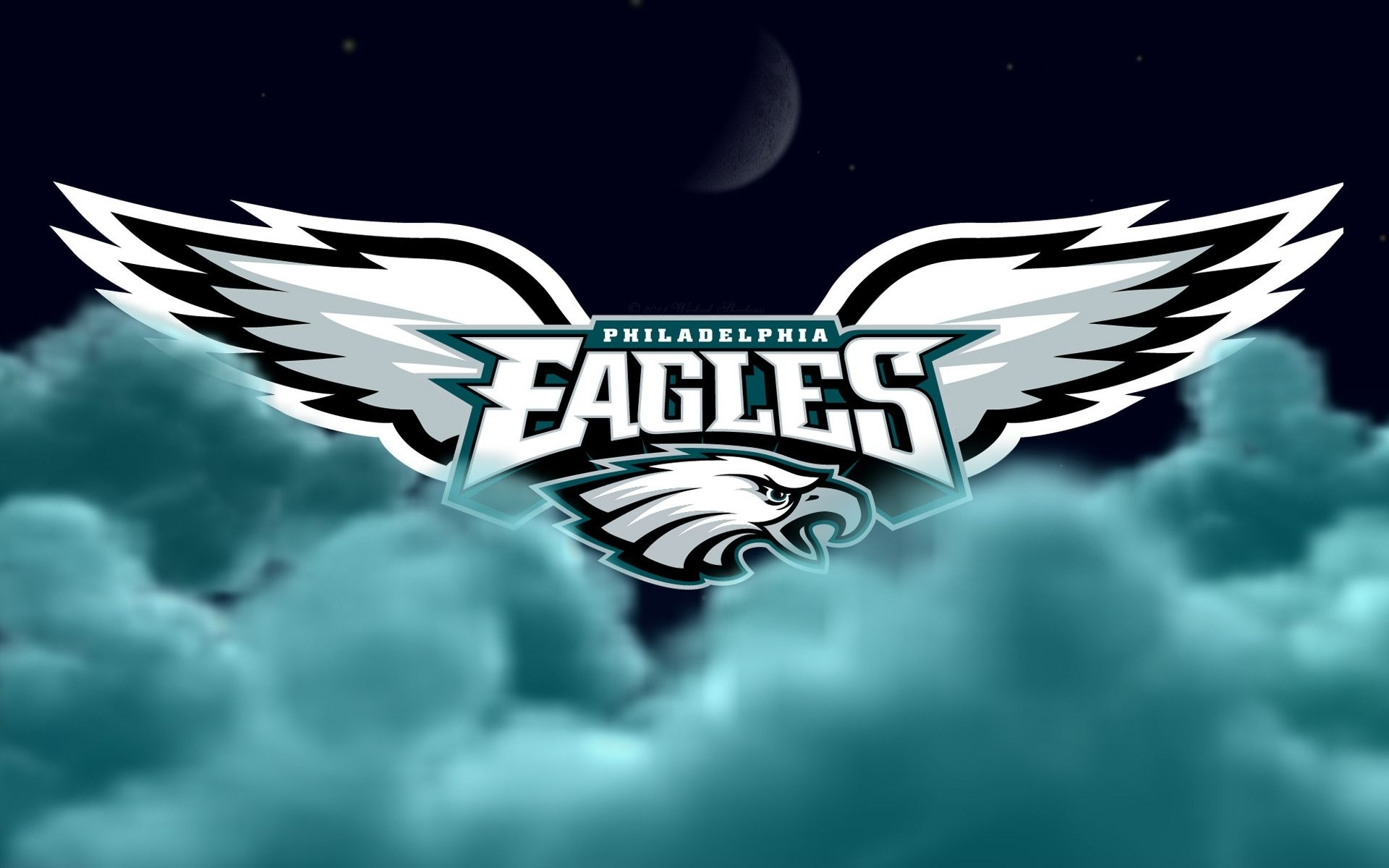 philadelphia eagles hd wallpapers & pictures | hd wallpapers | fly