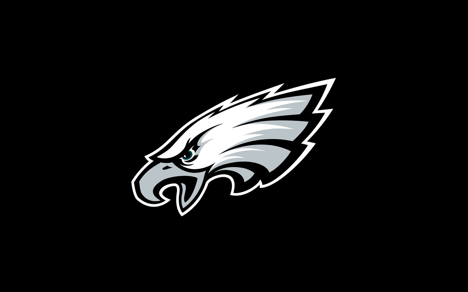 philadelphia eagles logo desktop wallpaper 55959 1920x1200 px