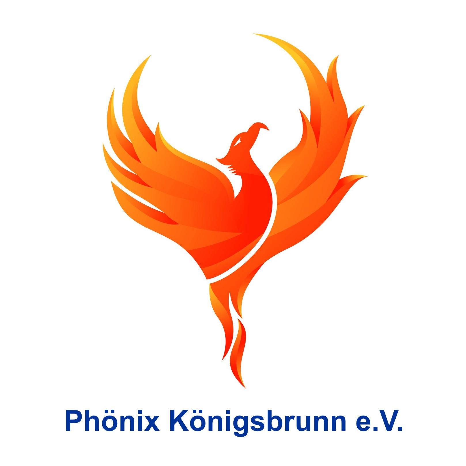 phönix königsbrunn e.v.