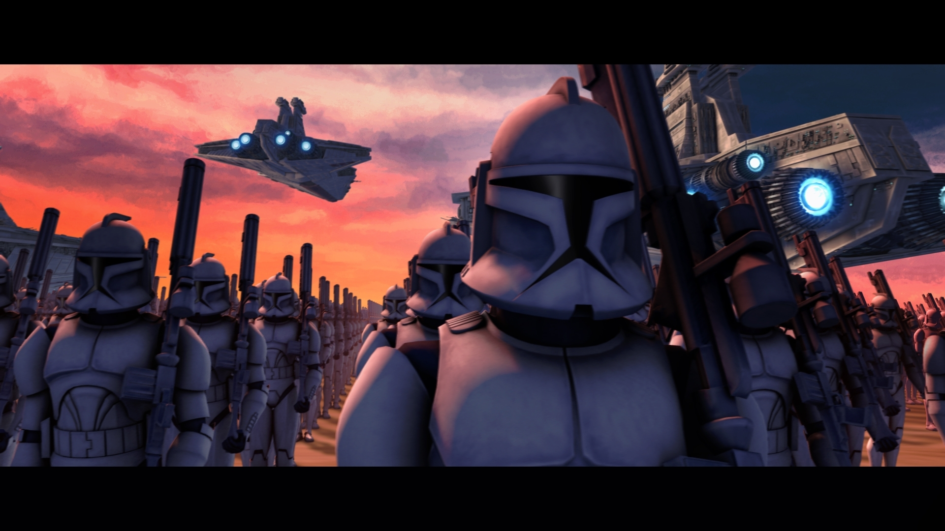 photo 22 of 24, star wars clone troopers
