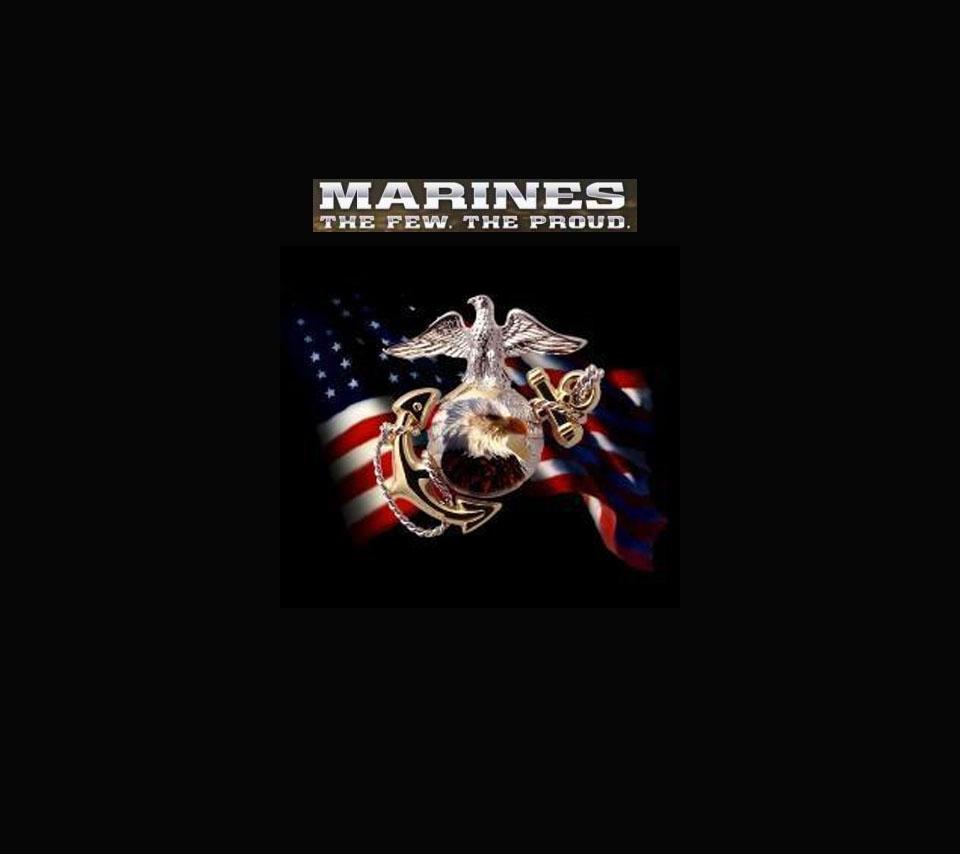 "photo ""u.s. marine"" in the album ""military wallpapers""billsan"