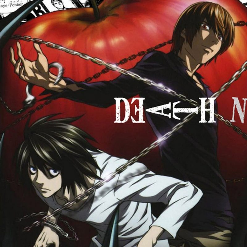 10 New Death Note Wallpaper 1920X1080 FULL HD 1080p For PC Desktop 2018 free download photos et affiches death note ecranlarge 800x800