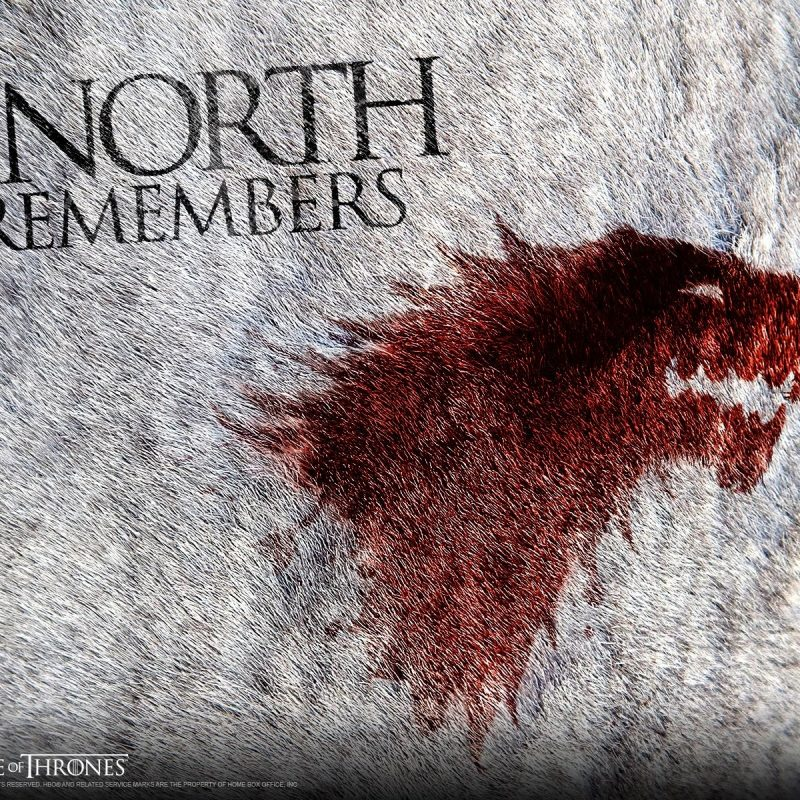 10 Best The North Remembers Wallpaper FULL HD 1080p For PC Background 2020 free download photos game of thrones season 2 wallpapers posters the 800x800