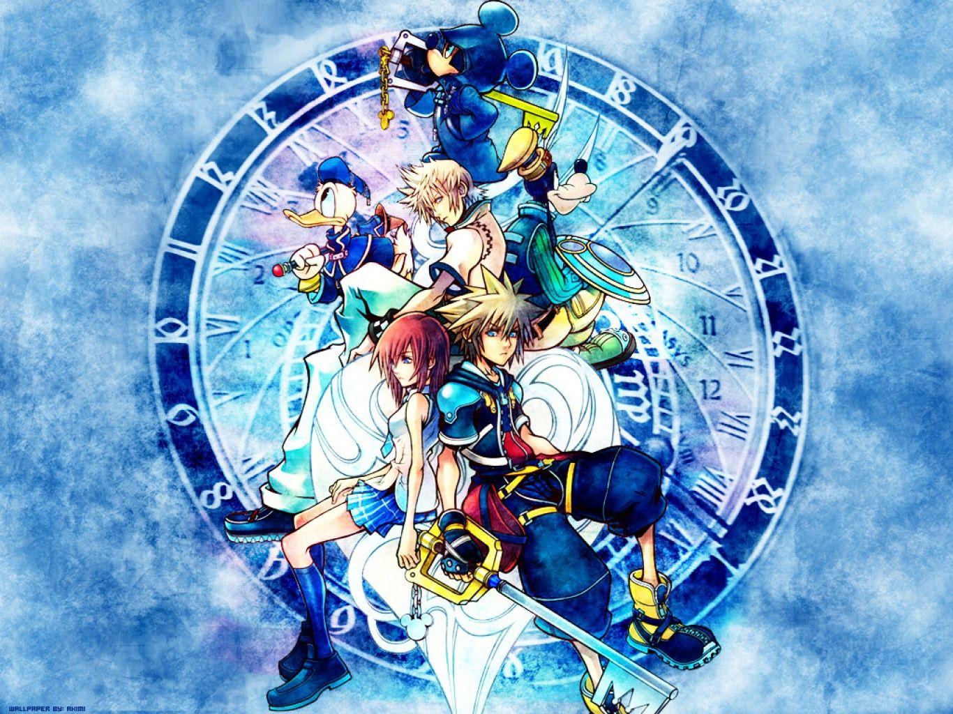 picture kingdom hearts wallpaper hd | video games | kingdom hearts