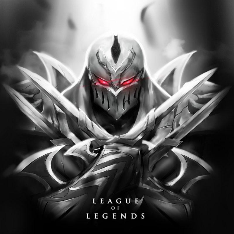 10 Most Popular League Of Legends Zed Wallpaper FULL HD 1080p For PC Desktop 2021 free download picture league of legends monsters warriors zed games 2048x1152 800x800