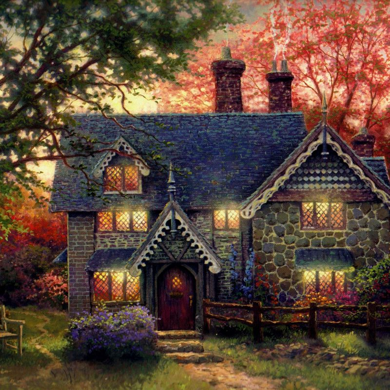 10 Best Thomas Kinkade Screensaver Download FULL HD 1920×1080 For PC Background 2018 free download picture of thomas kinkade wallpapers and images wallpapers 800x800