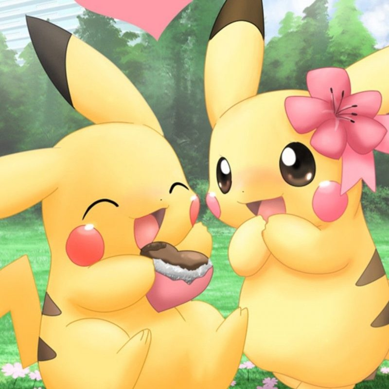 10 Best Cute Pokemon Wallpaper Pikachu FULL HD 1080p For PC Background 2020 free download pictures of pokemon pikachu pokemon cute couples hd wallpaper 800x800