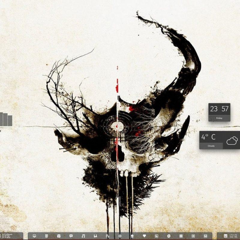 10 Top Demon Hunter Band Wallpaper FULL HD 1080p For PC Background 2020 free download pimp my desktop part 61joergermeister on deviantart 800x800
