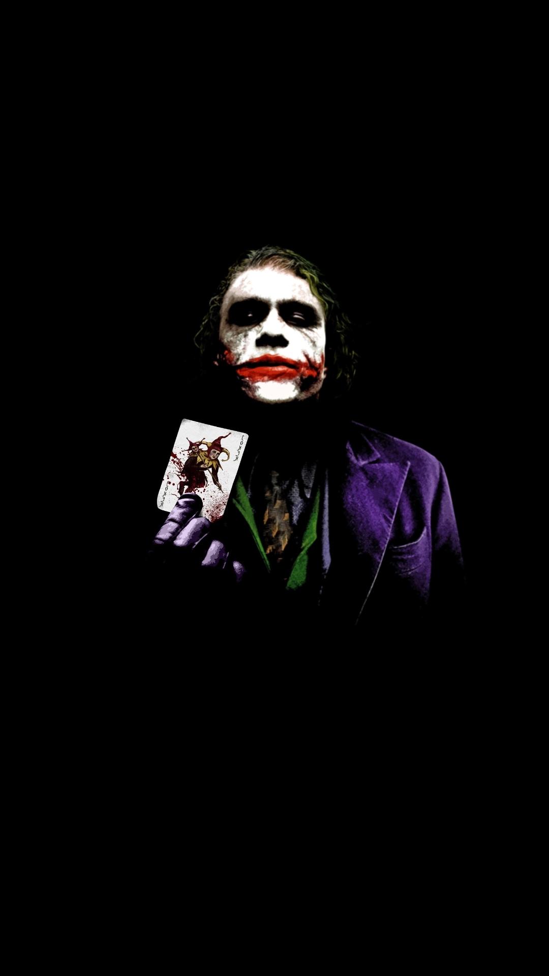 10 Latest The Joker Iphone Wallpaper Full Hd 1080p For Pc Background