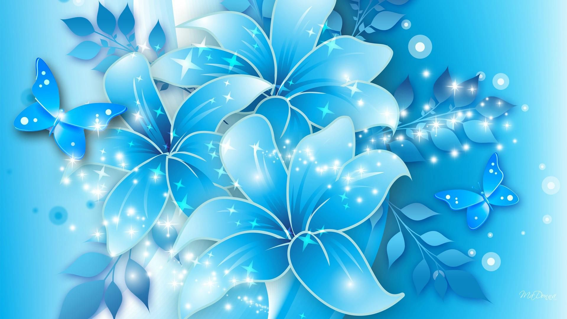 pinbrenda dunaway on blue flowers are beautiful in 2019 | blue