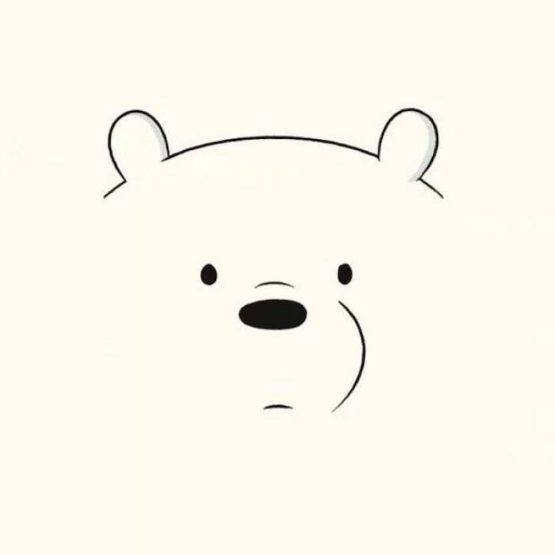 10 Top Ice Bear We Bare Bears Wallpaper FULL HD 1080p For PC Background 2018 free download pinchelsea camille gonzales on we bare bears pinterest 800x800