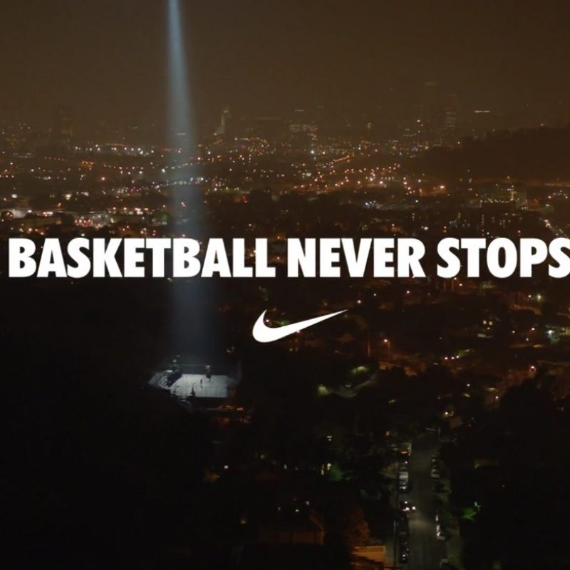 10 Best Basketball Never Stops Wallpapers FULL HD 1080p For PC Background 2018 free download pincyrus mehrfar on sports world pinterest nike wallpaper 800x800