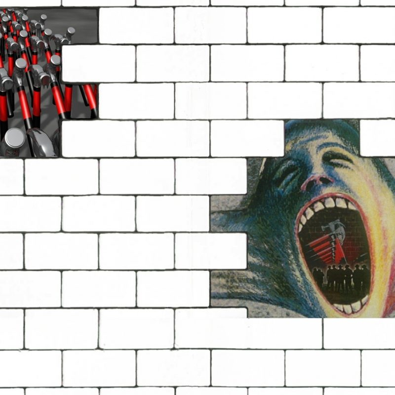 10 Latest The Wall Pink Floyd Wallpaper FULL HD 1080p For PC Desktop 2020 free download pink floyd pink floyd the wall the wall free wallpaper 800x800