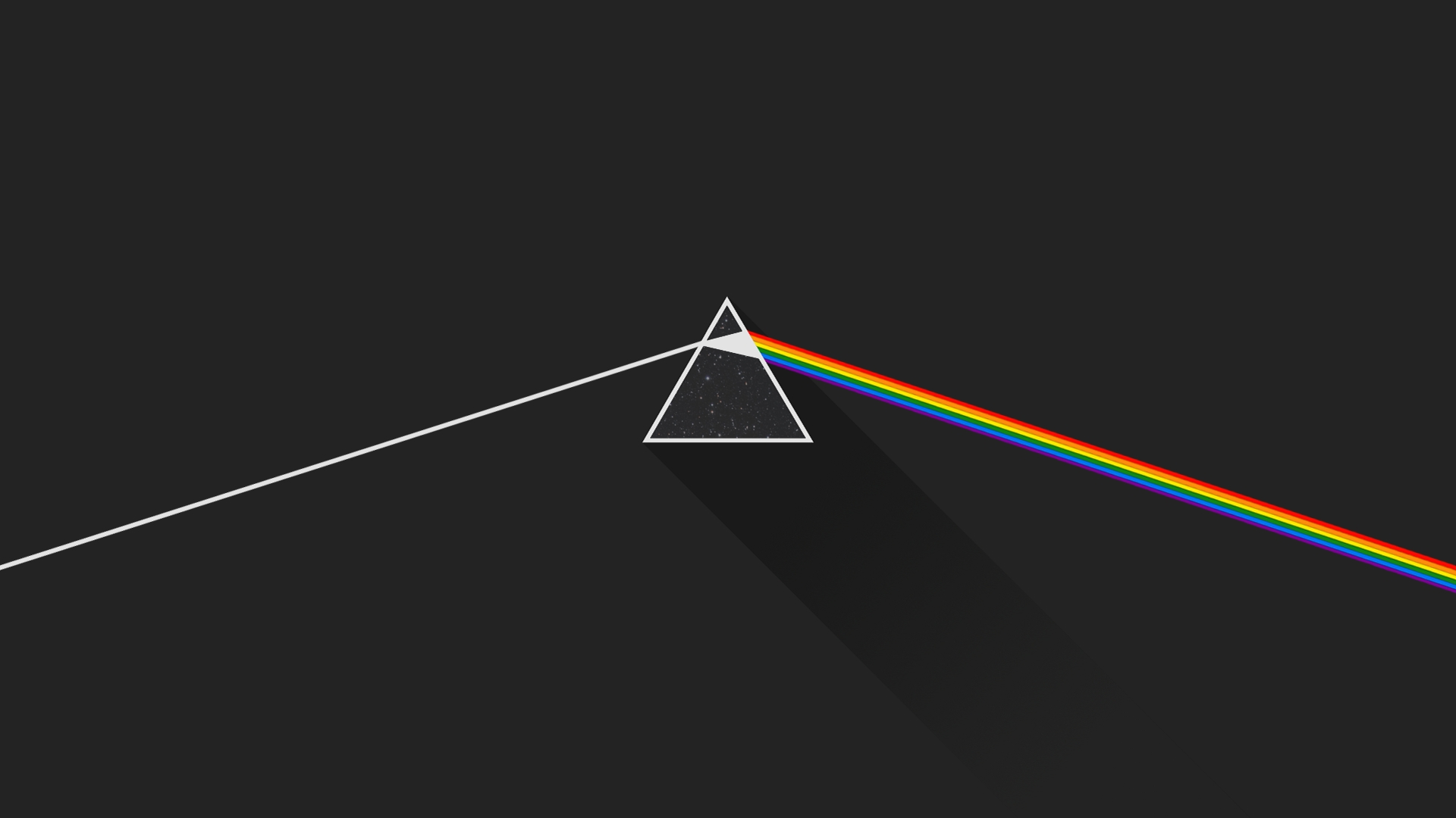 pink floyd - the dark side of the moon [1920x1080] : wallpapers
