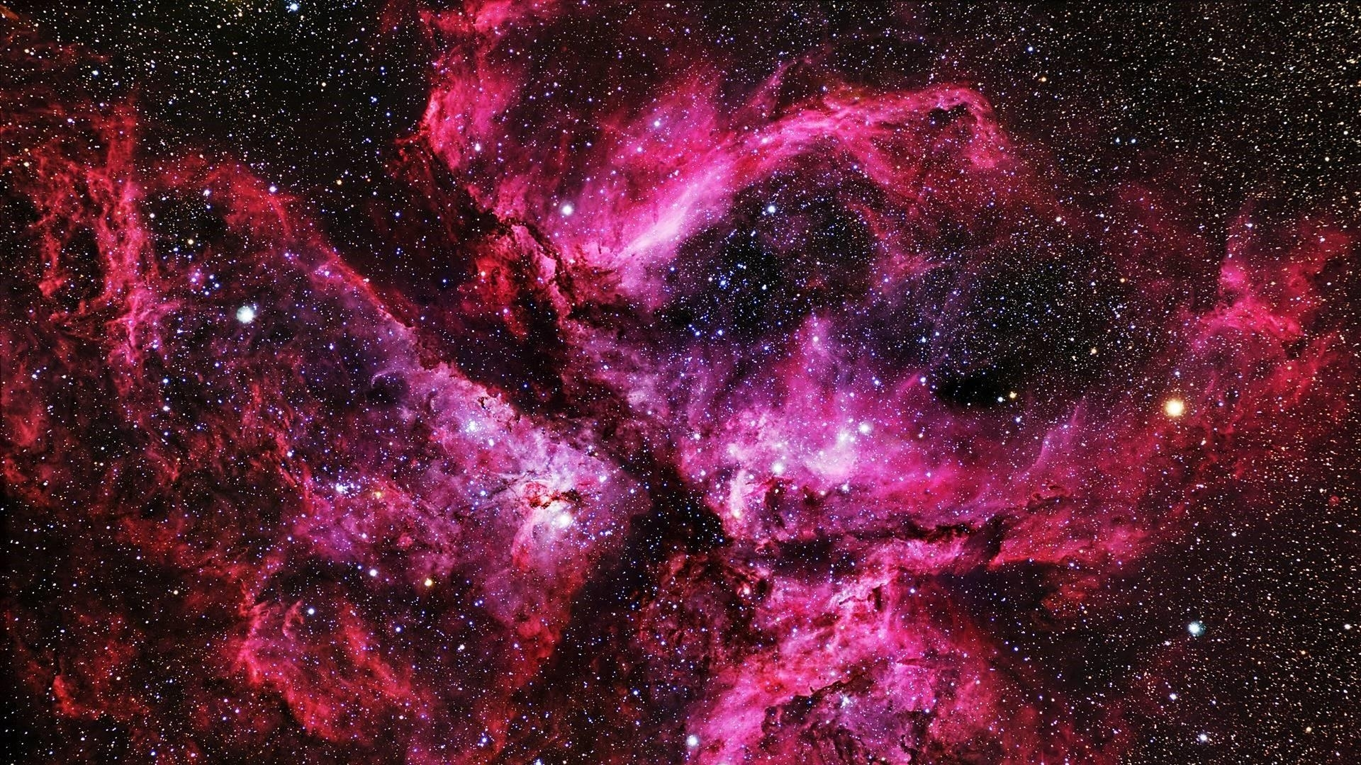 pink galaxy wallpaper | wallpaper studio 10 | tens of thousands hd