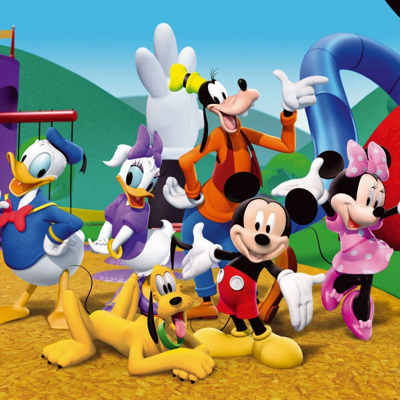 10 Latest Mickey Mouse Clubhouse Wallpapers FULL HD 1920×1080 For PC Desktop 2020 free download pinminien minien on gyerek minta pinterest mickey minnie mouse 800x800