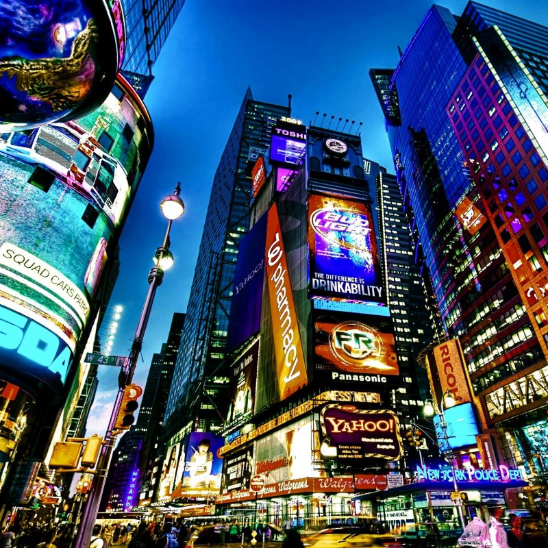 10 Top New York Streets At Night Wallpaper FULL HD 1080p For PC Background 2020 free download pinmobile9 on all about android pinterest 800x800