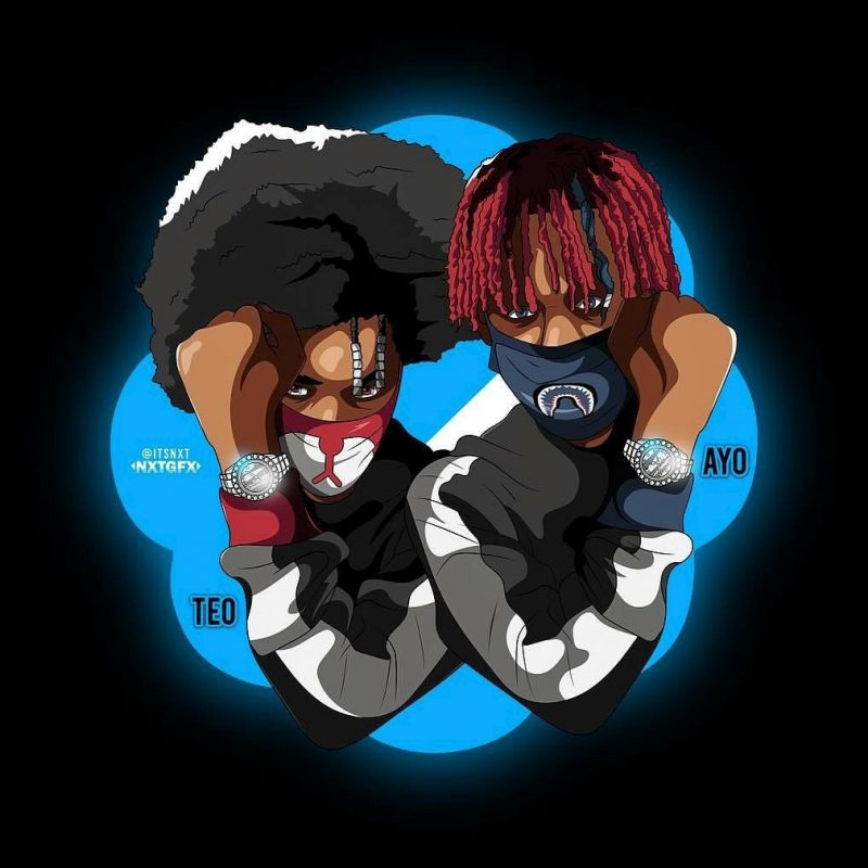 10 New Ayo And Teo Wallpaper FULL HD 1080p For PC Desktop 2018 free download pinnkosana nhlakanipho on triller pinterest bape wallpaper 800x800