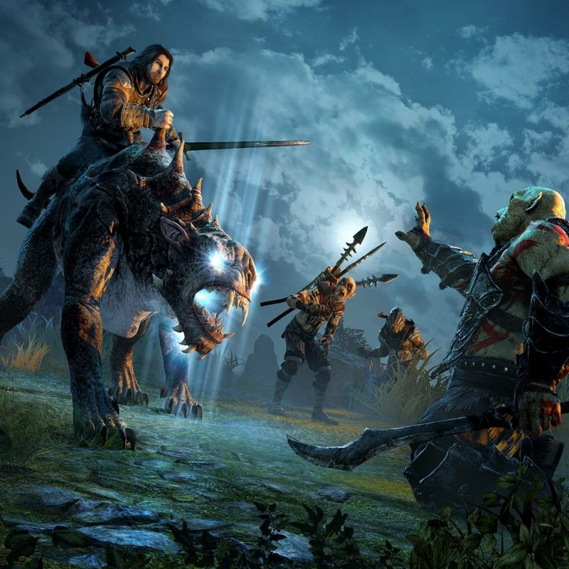 10 New Middle Earth Shadow Of Mordor Wallpaper FULL HD 1920×1080 For PC Background 2018 free download pinovidiu drobota on wallpapers pinterest shadow mordor 1 800x800