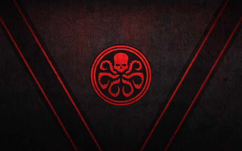10 Best Hydra Marvel Wallpaper FULL HD 1080p For PC Desktop 2021 free download pinshubhi m on supergeeks marvel wallpaper marvel logo 800x500