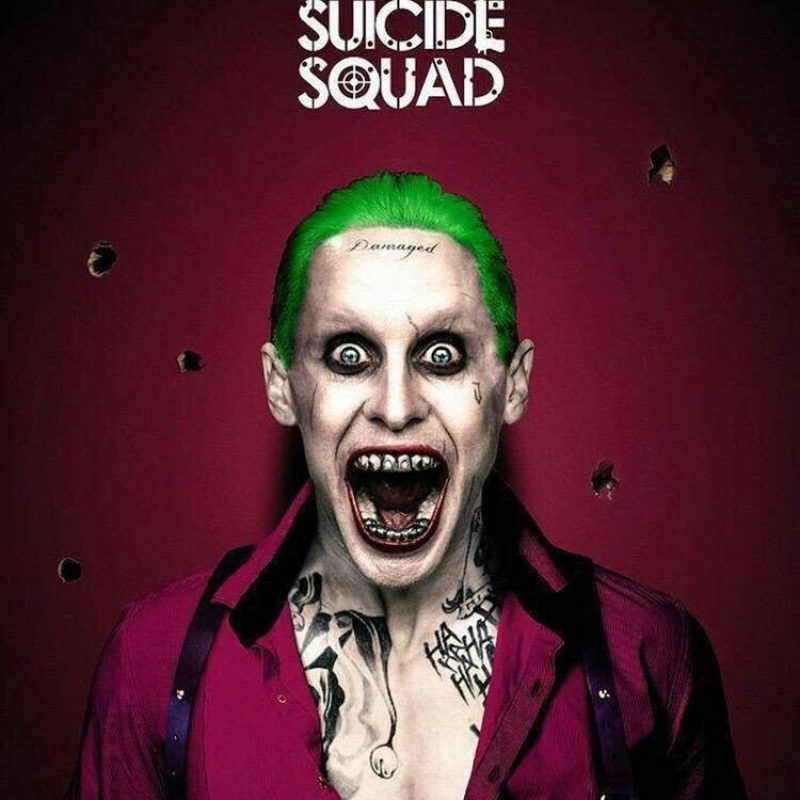 10 Latest Suicide Squad Joker Wallpaper FULL HD 1080p For PC Desktop 2021 free download pinsongsak on holidays and events pinterest suiside squad 800x800