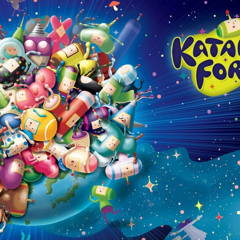 10 Most Popular Katamari Damacy Wallpaper 1920X1080 FULL HD 1920×1080 For PC Desktop 2018 free download pinsquid nummies on games pinterest wallpaper katamari 800x800