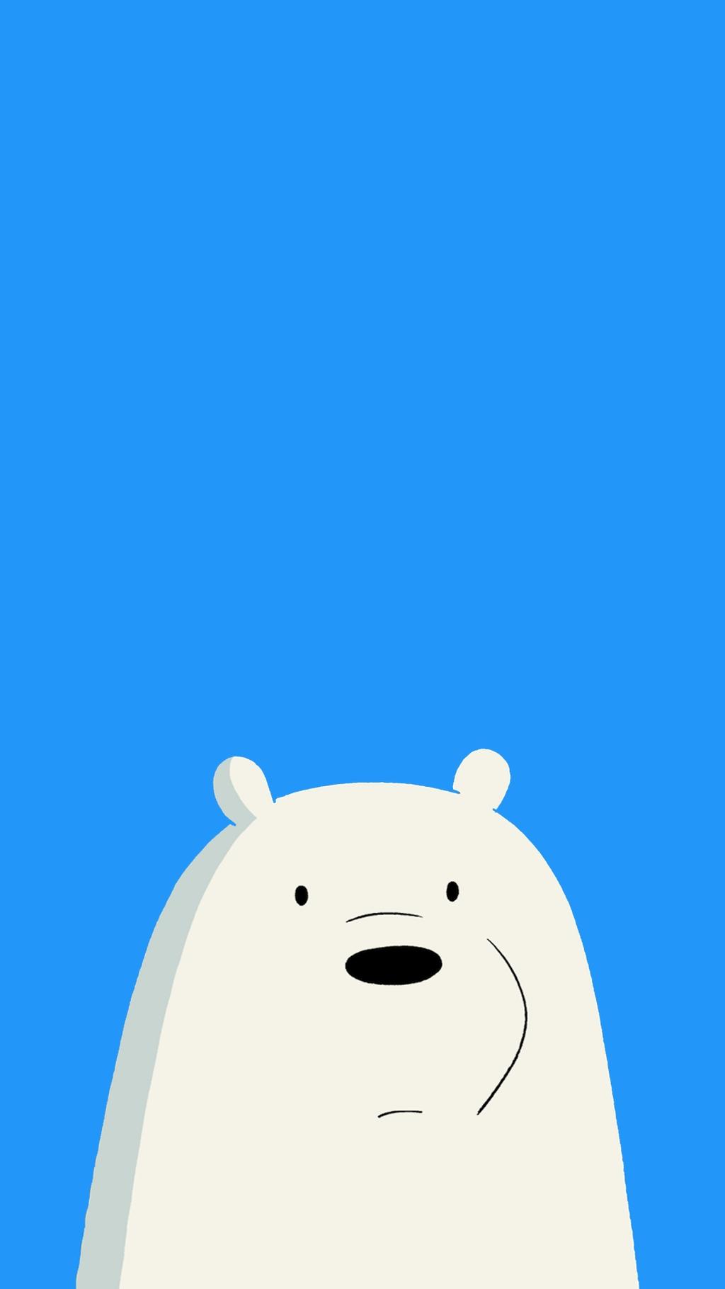 pinynnhi on ynnh | pinterest | bare bears, wallpaper and