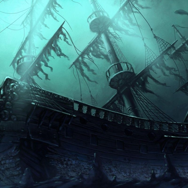 10 Latest Ghost Pirate Ship Wallpaper FULL HD 1920×1080 For PC Desktop 2018 free download pirate ship backgrounds wallpaper cave 800x800