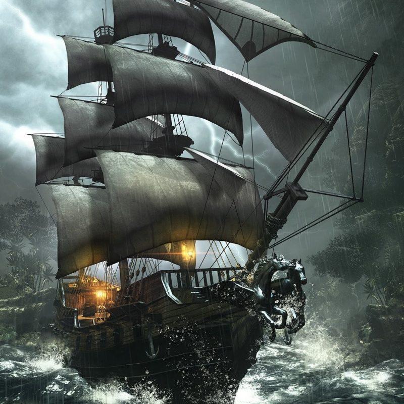 10 Best Pirate Ship Wallpaper Hd FULL HD 1920×1080 For PC Background 2020 free download pirate ship wallpaper 82 images 800x800