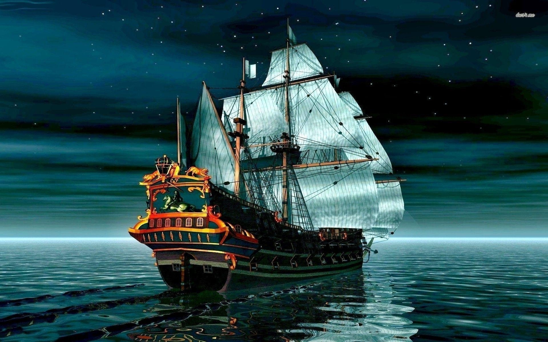 pirate ship wallpapers - wallpaper cave