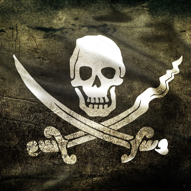 10 Most Popular Skull And Crossbones Wallpaper FULL HD 1920×1080 For PC Desktop 2018 free download pirates flags skull and crossbones jolly roger free wallpaper 800x800