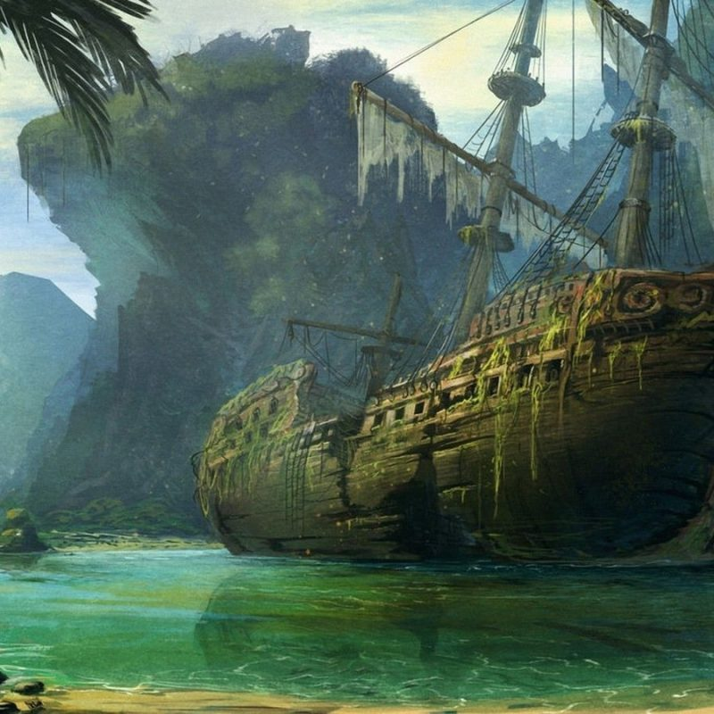 10 Best Pirate Ship Wallpaper Hd FULL HD 1920×1080 For PC Background 2020 free download pirates images pirate ship hd wallpaper and background photos 38684965 800x800