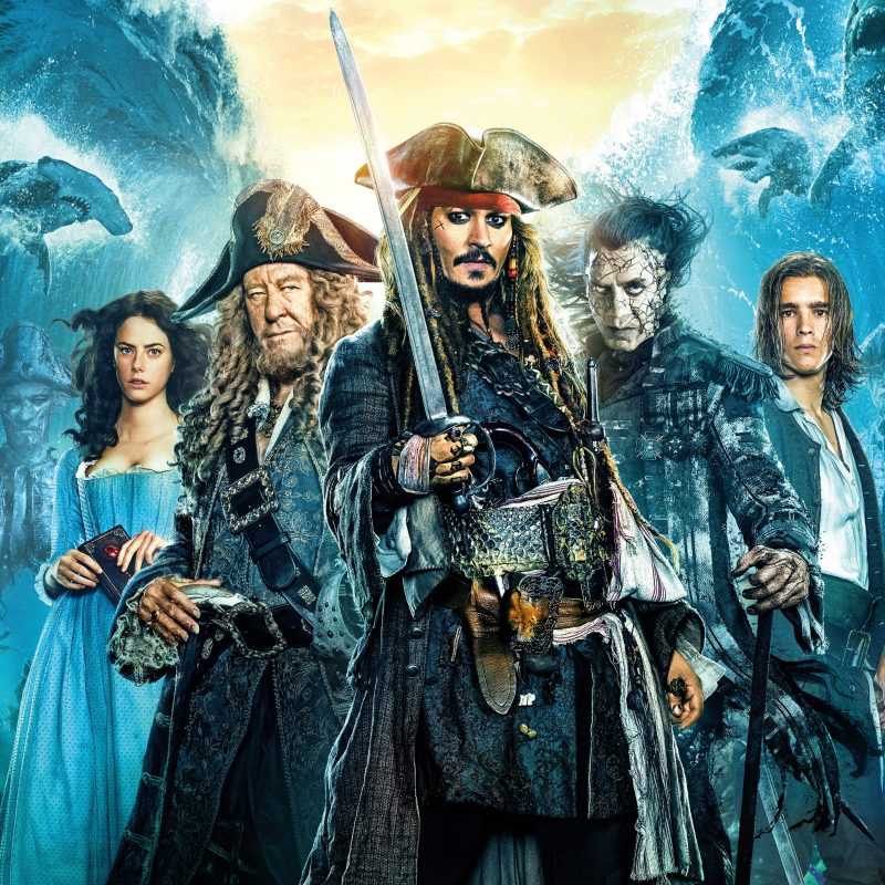 10 Most Popular Pirates Of The Caribbean Wallpapers FULL HD 1920×1080 For PC Background 2018 free download pirates of the caribbean dead men tell no tales 4k wallpapers hd 800x800