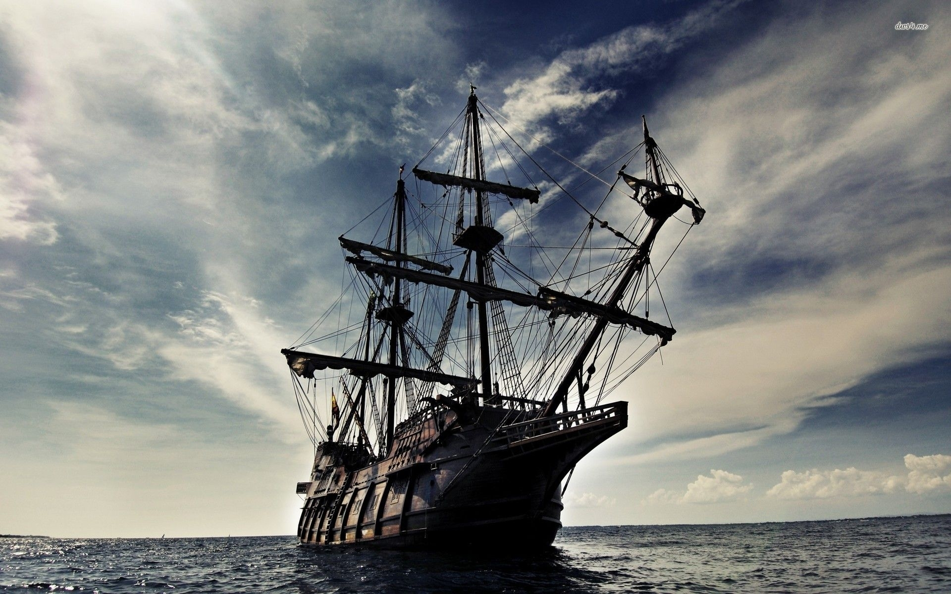 pirates of the caribbean images the black pearl hd wallpaper and