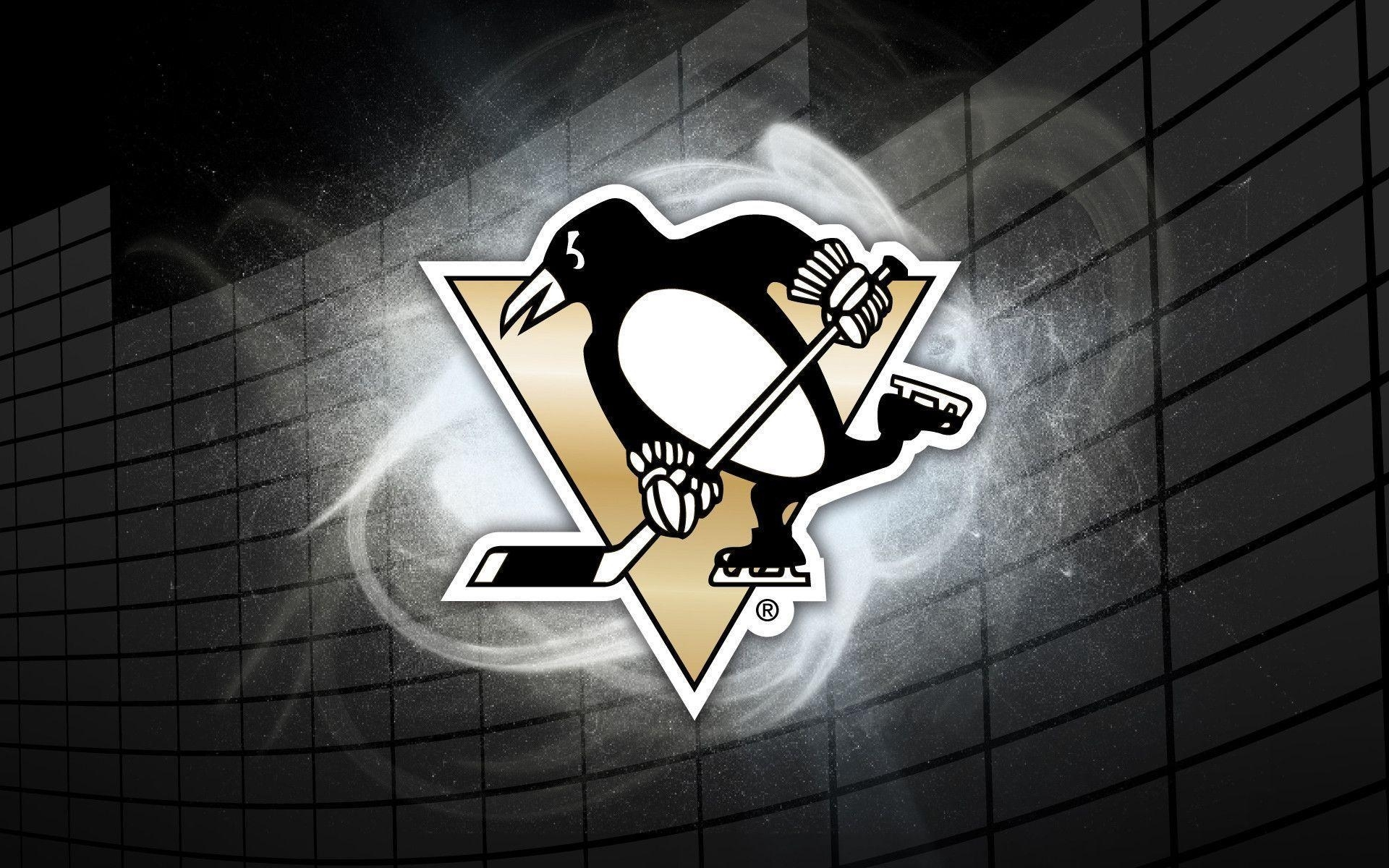 10 Best Pittsburgh Penguins Logo Wallpaper FULL HD 1080p For PC Desktop
